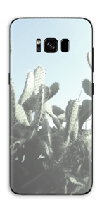 Cactus Skin Galaxy S8 Plus