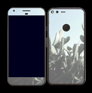 Cactus Skin Pixel XL