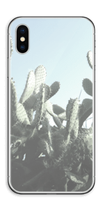 Cactus Skin IPhone XS
