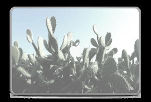 """Cactus Skin MacBook Pro 17"""" -2015"""