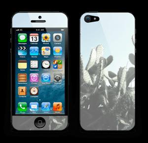 Cactus Skin IPhone 5