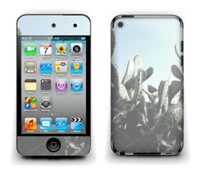 Kaktus Skin IPod Touch 4th Gen