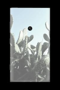Cactus Skin Nokia Lumia 920