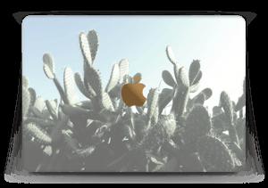 "Kaktus Skin MacBook 12"""