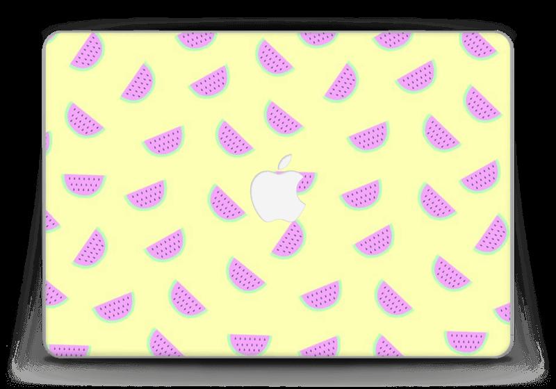 "Pastèque Skin MacBook Pro Retina 13"" 2015"