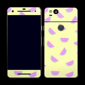 Vannmelon Skin Pixel 2