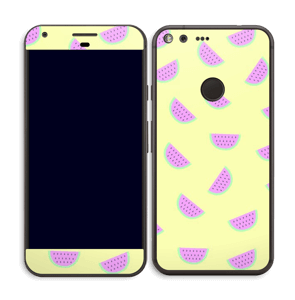 Vannmelon Skin Pixel XL