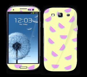 Vannmelon Skin Galaxy S3