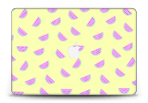 "Pastèque Skin MacBook Pro Retina 15"" 2015"
