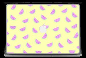 "Vannmelon Skin MacBook Pro 15"" -2015"