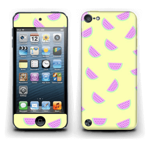 Vannmelon Skin IPod Touch 5th Gen