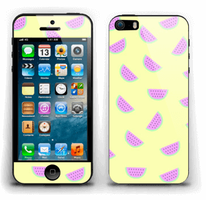 Vannmelon Skin IPhone 5s