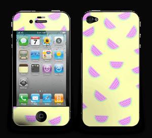 Pastèque Skin IPhone 4/4s