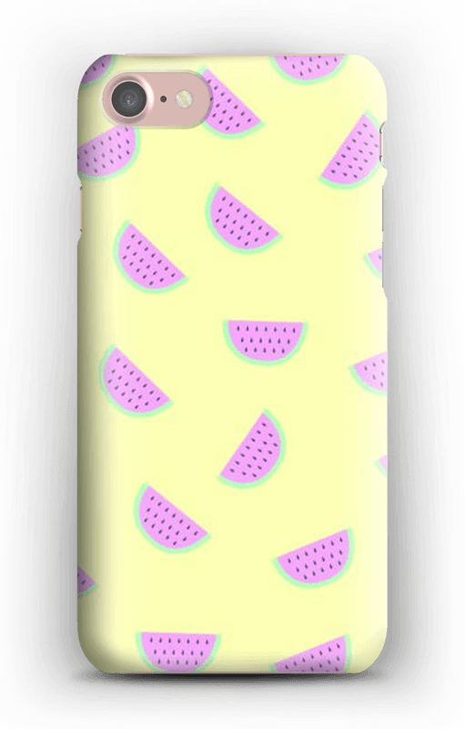 Watermelons case IPhone 7