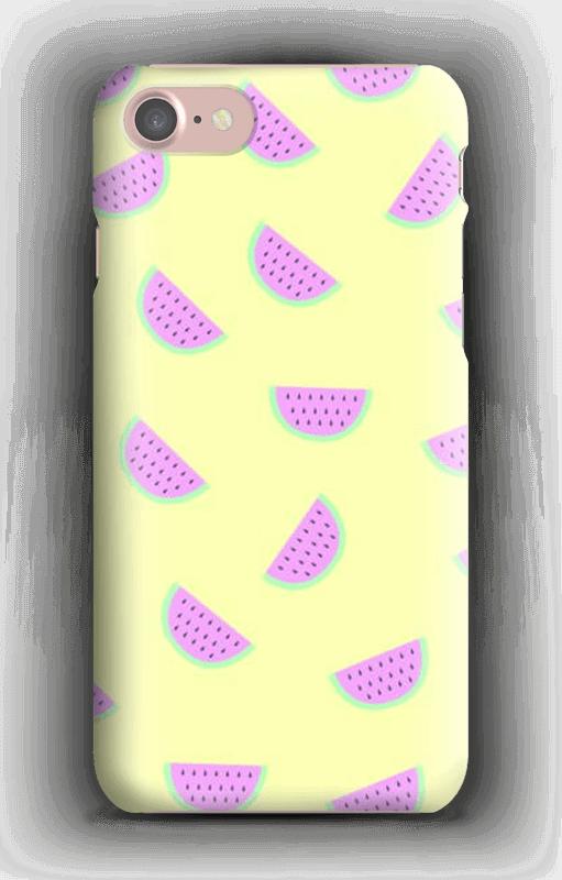 Vesimelonit kuoret IPhone 7