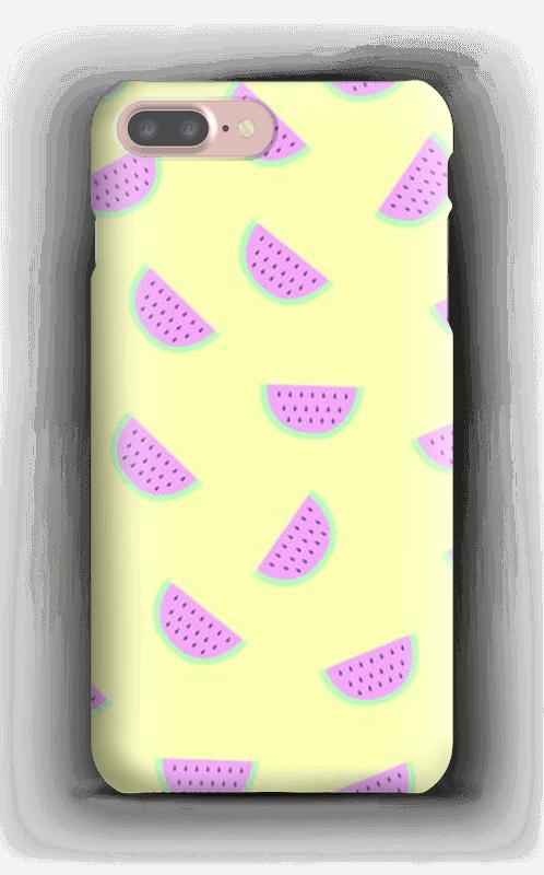 Vesimelonit kuoret IPhone 7 Plus