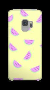 Vannmelon deksel Galaxy S9