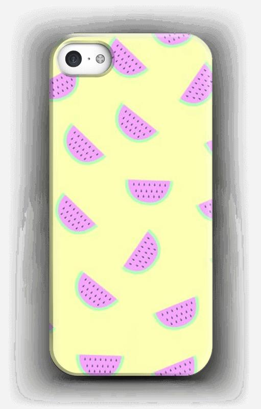 Vesimelonit kuoret IPhone 5/5S