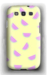 Vannmelon deksel Galaxy S3