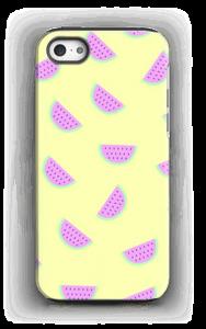 Vannmelon deksel IPhone 5/5s tough