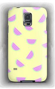 Melancia Capa Galaxy S5