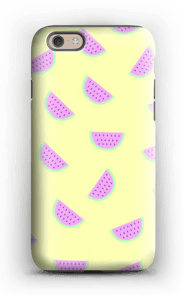 Watermelons case IPhone 6 tough
