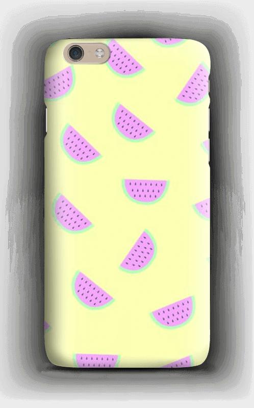 Vesimelonit kuoret IPhone 6 Plus