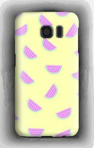 Vannmelon deksel Galaxy S6