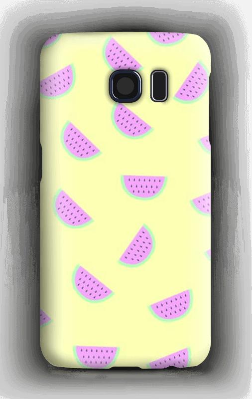 Vesimelonit kuoret Galaxy S6