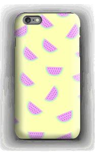 Watermelons case IPhone 6s Plus tough