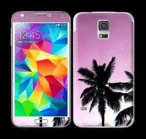 Rosa Palmer Skin Galaxy S5
