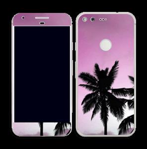 Palmiers Skin Pixel