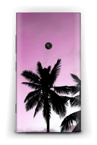 Rosa Palmer Skin Nokia Lumia 920