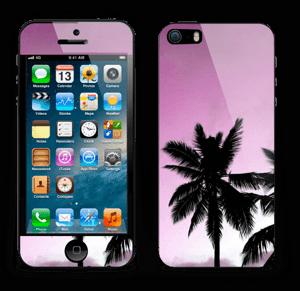Rosa Palmer Skin IPhone 5s