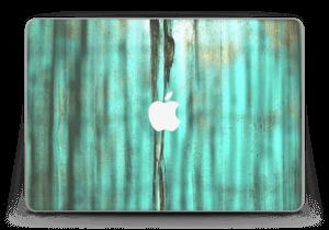 """Smaragdtre Skin MacBook Pro Retina 13"""" 2015"""