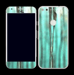 Smaragdtre Skin Pixel