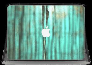 "Smaragdtre Skin MacBook Air 13"""