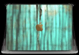 "Smaragdtre Skin MacBook 12"""