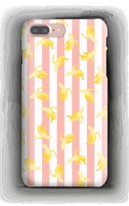 Stribet banan cover