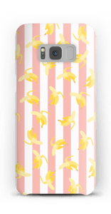 Bananas Capa Galaxy S8