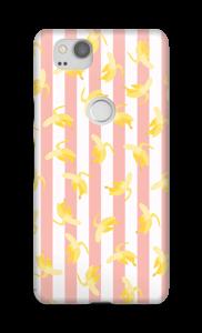 Bananas Capa Pixel 2
