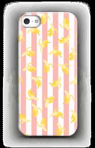 Coque personnalisée avec bananes
