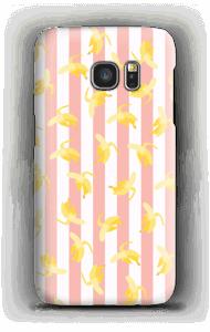 Raitabanaanit kuoret Galaxy S7