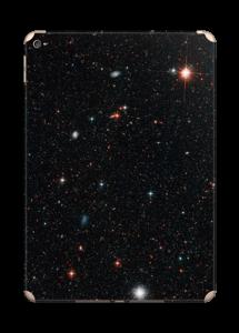 Stjerner og Galakser Skin IPad Air 2