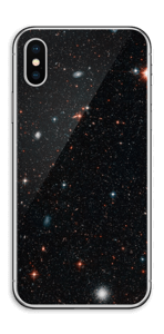 Univers Skin IPhone XS