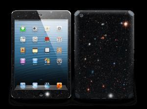 Stjerner og Galakser Skin IPad mini 2