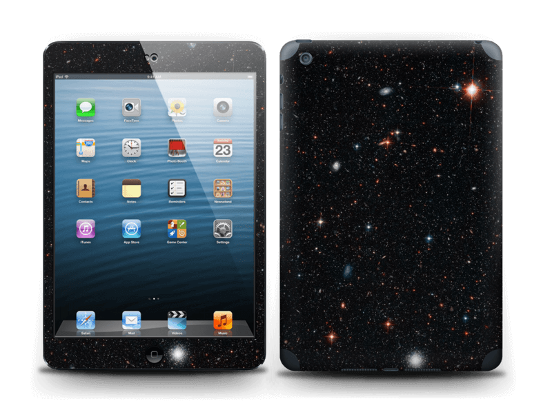 Univers Skin IPad mini 2
