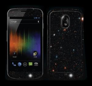 Stjerner og Galakser Skin Nexus