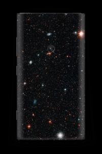 Stjerner og Galakser Skin Nokia Lumia 920