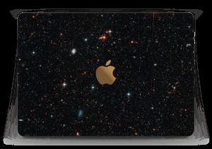 """Stjerner og Galakser Skin MacBook 12"""""""